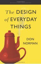 Couverture du livre The Design of Everyday Things